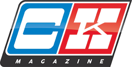CK Truck Magazine