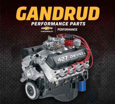 Gandrud Chevrolet